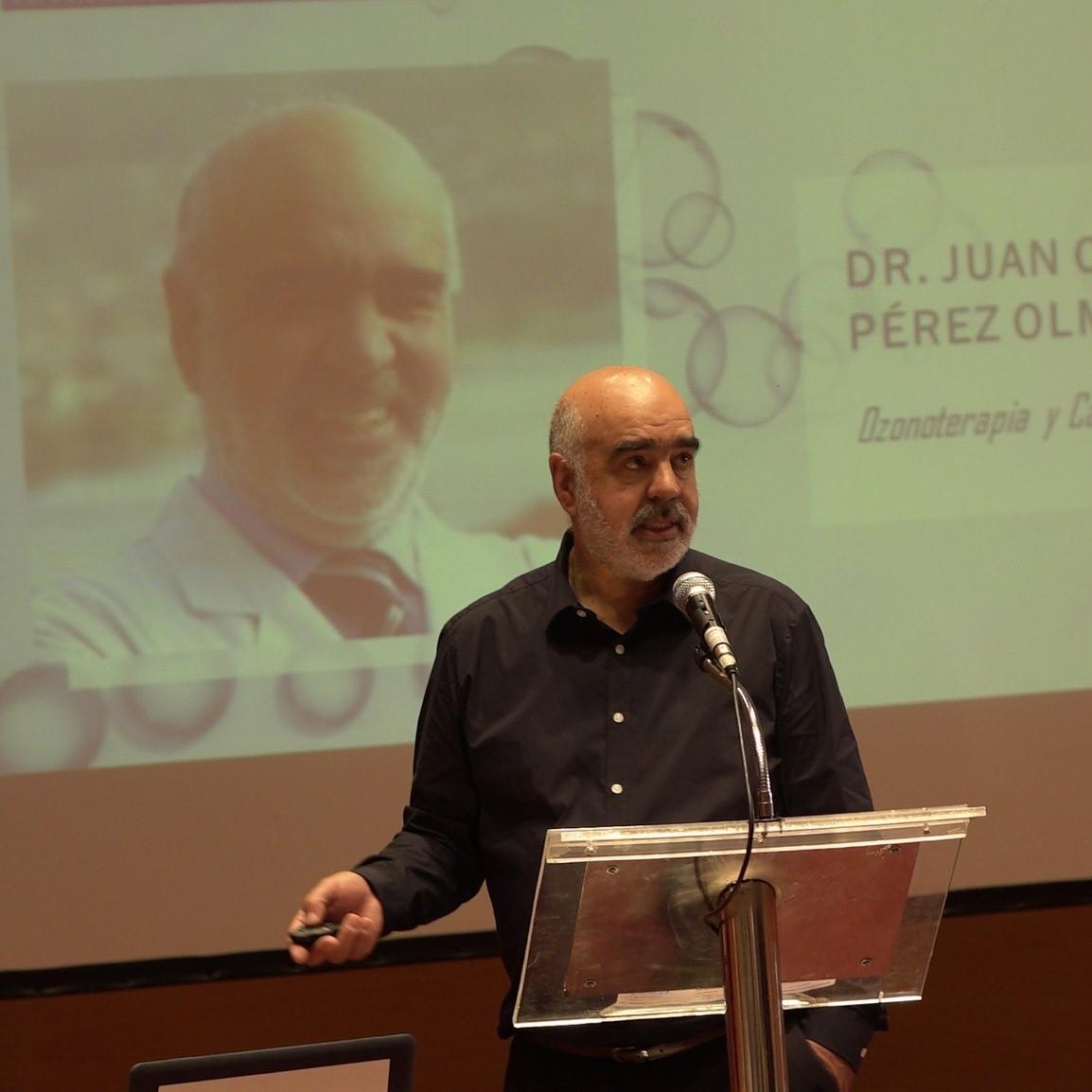 Perez Olmedo